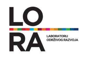 Bioteka - LORA - logo