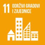 Učiniti gradove i naselja inkluzivnim, sigurnim, izdržljivim i održivim
