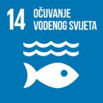 Zaštititi i održivo koristiti oceane, mora i morske resurse