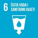 Osigurati sanitarne uvjete i pristup pitkoj vodi za sve
