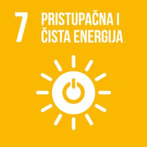 Osigurati pristup pristupačnoj, pouzdanoj, održivoj i modernoj energiji za sve