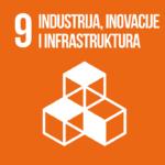 Izgraditi izdržljivu infrastrukturu, promovirati održivu industrijalizaciju i poticati inovativnost