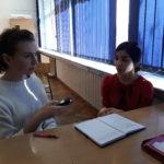 Leonarda i Marijana intervju 2