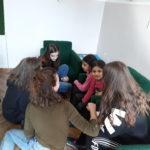 Maja i Nina - intervju s grupom