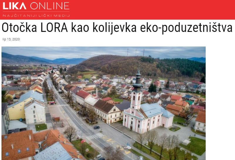 29. Lika online